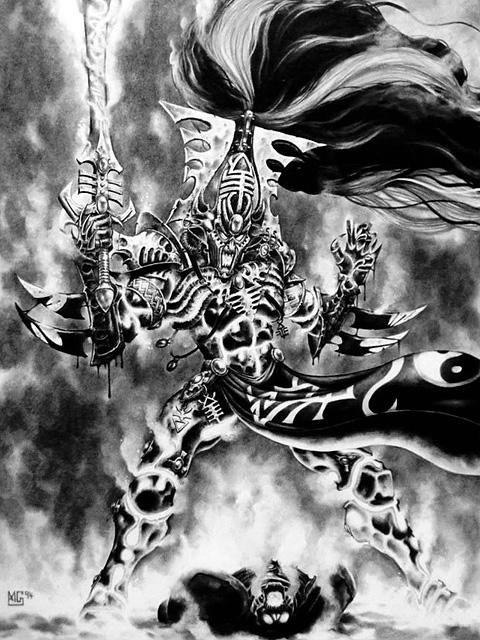 eldar arhicks co uk: eldar avatar